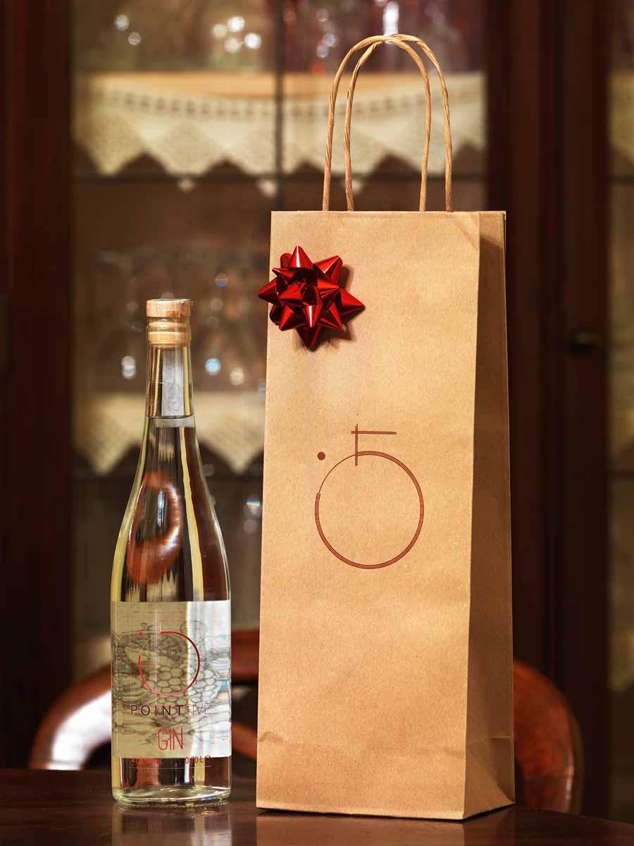 Point Five - un regalo bello!