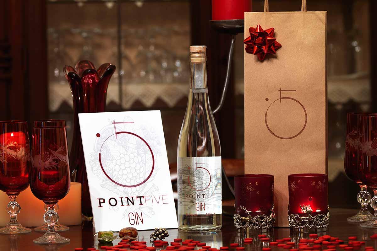 Point Five - un regalo Bello
